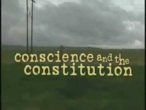 8Questions with Frank Abe of Conscience and the Constitution