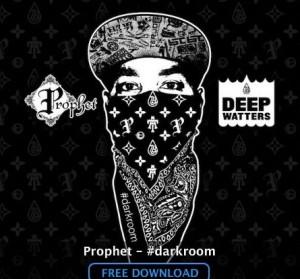 #DarkRoom Mixtape by Deep Watters