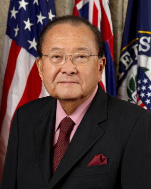 Asian American Conspiracy Files: Senator Daniel Inouye