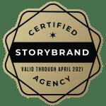 8Bend Marketing - StoryBrand Certified Marketing Agency