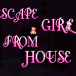 Escape Girl From House