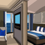 Luxury Cruise Voyage Escape