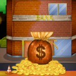 Ena Salvage The Money Collector