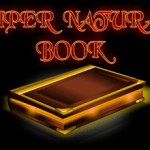 Super Natural Book
