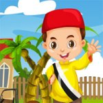 Games4King Malay Boy Rescue