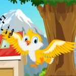 G4K Cute Bird Rescue 2