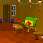 Escape007Games Magic New Year Escape
