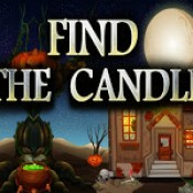 Top10 Find The Candle