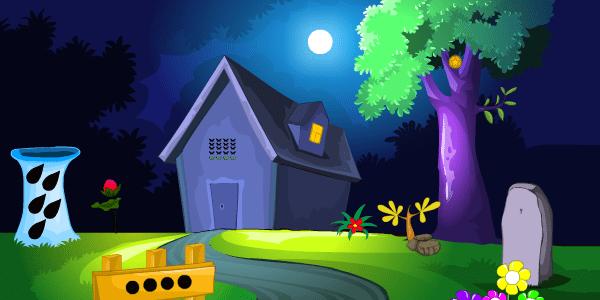 8b Farmhouse Escape