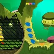 G2M Rescue The Yellow Bird