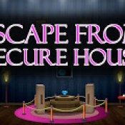Top10 Escape From Secure House