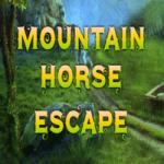 8b Mountain Horse Escape