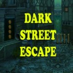 8b Dark Street Escape