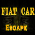8b Fiat Car Escape
