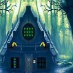 8b Forest Hut Escape