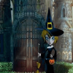 8b Halloween Kids Escape