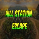 8b Hill Station Escape