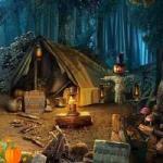 8b Pumpkin Forest Escape