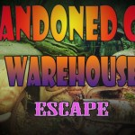 8b Abandoned Car Warehouse Escape