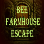 8b Bee Farmhouse Escape