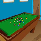 G4E Billiards Room Escape