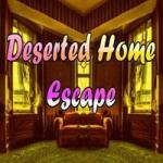 8b Deserted Home Escape