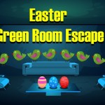 8b Easter Green Room Escape