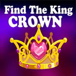 Find The King Crown