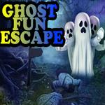Ghost Fun Escape Game