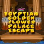 Knf Egyptian Golden Flower Palace Escape