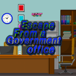 Knf Escape From a Government Office