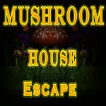 8b Mushroom House Escape