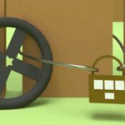 Fresh Green Peas Jigsaw Puzzle Game