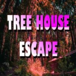 8b Tree House Escape