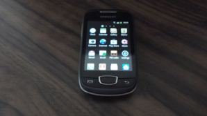 Getting Started – Samsung Galaxy Mini GT-S5570 Android phone thoughts, tips and upgrading