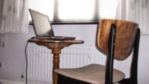 Indoor mobile working