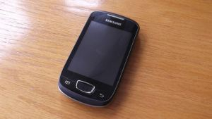 Android Roms for the Samsung Galaxy Mini GT-S5570