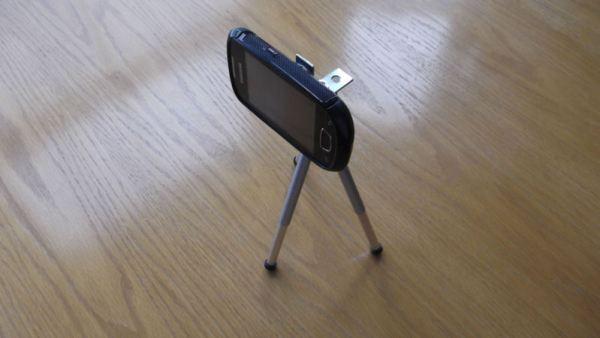 Galaxy Mini GT-S5570 Phone Tripod
