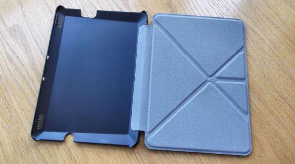 """Amazon Kindle Fire HDX 7"""" Tablet Case"""