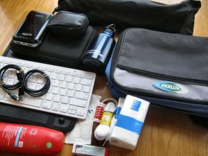 Working Outdoors Kit 2.0 – Preparation (Backpack, Mobile Broadband, Photography and Tablet)