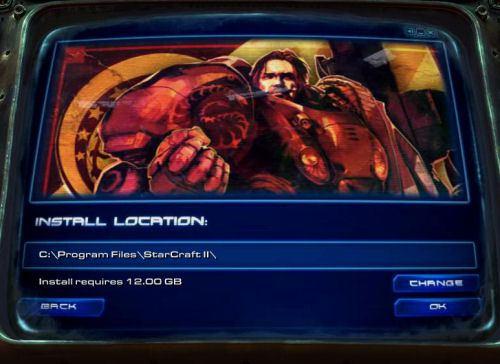 starcraft 2 installer
