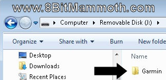 How To Install Free Maps on a Garmin Nüvi 255W Sat Nav