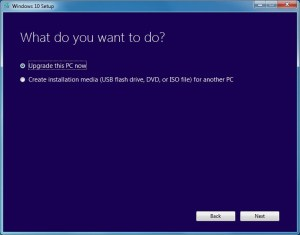 How To Upgrade From Microsoft Windows 7 to 10 for Free
