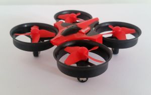 E010 Drone Instructions and Review