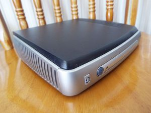 HP Compaq T5520 Thin Client Specifications and Photos