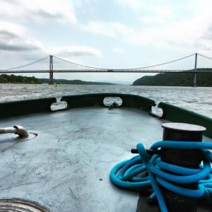 Stasge 2 - the bridge