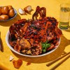 Black pepper crab by 8 crabs