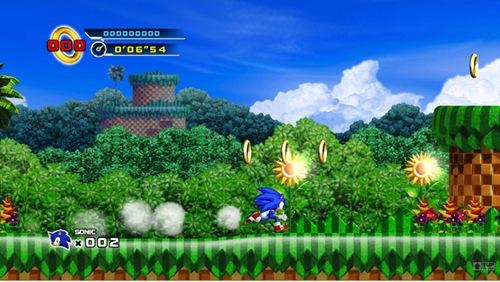 Sonic4Shot