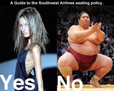 southwestseating