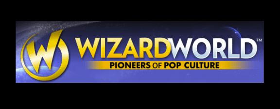 Wizard World Banner